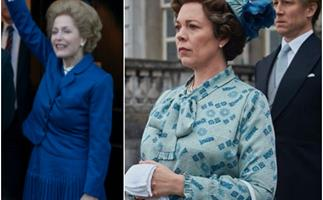 The Queen and Margaret Thatcher shared one very fashionable thing in common - and the new season of The Crown captures it perfectly