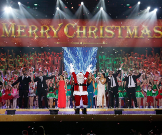 Everything you need to know about Carols in the Domain 2020 including its star-studded list of performers