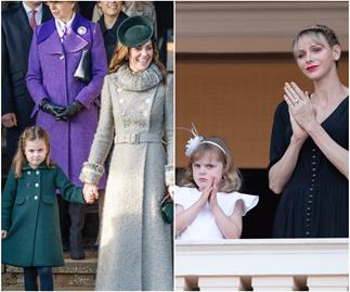 How the young royals will celebrate Christmas this year, despite COVID's very un-festive spanner in the works