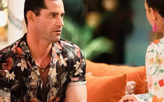 """Jamie Doran reveals the unexpected reason he appeared on Bachelor In Paradise after his """"stage-five clinger"""" edit on The Bachelorette"""