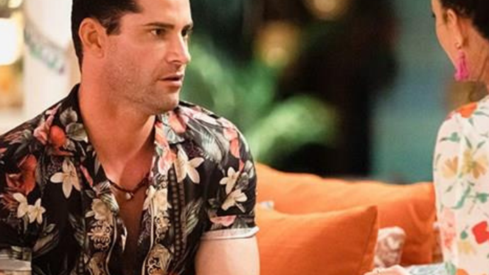 "Jamie Doran reveals the unexpected reason he appeared on Bachelor In Paradise after his ""stage-five clinger"" edit on The Bachelorette"