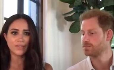 """Duchess Meghan speaks about her """"painful"""" challenge in emotional new documents"""