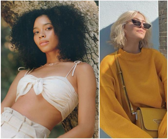 Wearing & caring: Here's 12 sustainable fashion brands in Australia that won't break the bank