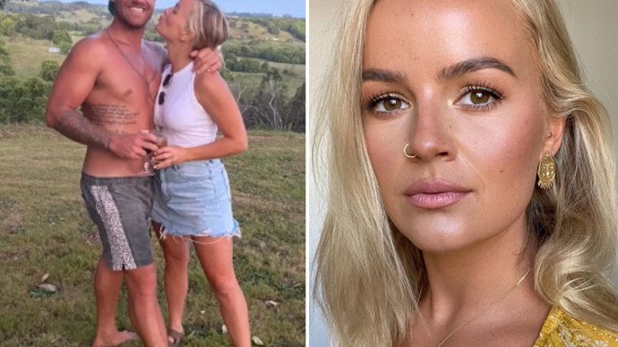 A very important love investigation: We break down all the break-up rumours surrounding Bachelorette couple Elly & Frazer