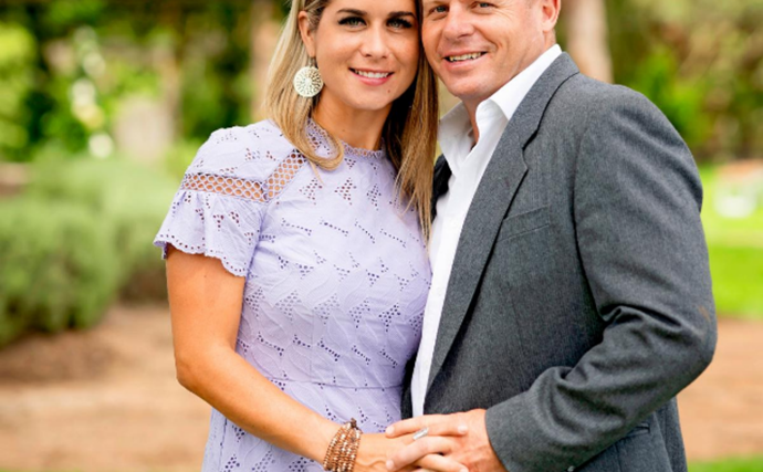 Is it over? The very compelling clues which all but confirm Farmer Wants A Wife's last-standing couple Justine and Neil have split