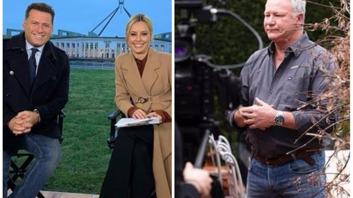 """Get ready for the fallout"": The crisis faced by Channel Nine's biggest stars following a shock exit"