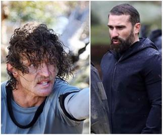 SAS Australia's Ant Middleton spills on what he REALLY thought of the recruits