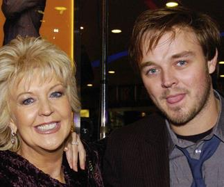 """He may soon realise he has no choice"": Bert and Patti Newton's son Matthew might finally return home to Australia"