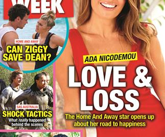 Enter TV WEEK Issue 48 Puzzles Online