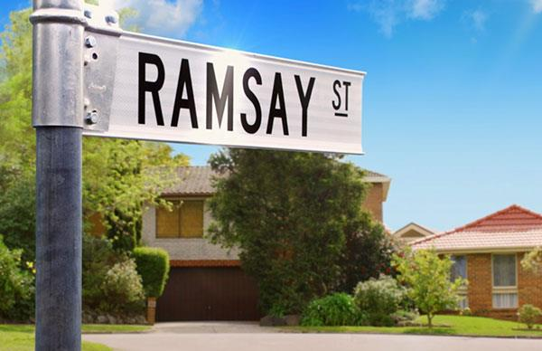 A wild night out and salary woes: The cast of Neighbours' real life drama rivals their characters on the show