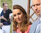 Duchess Catherine and Prince William suffer heartbreaking loss as their first dog, Lupo, passes away