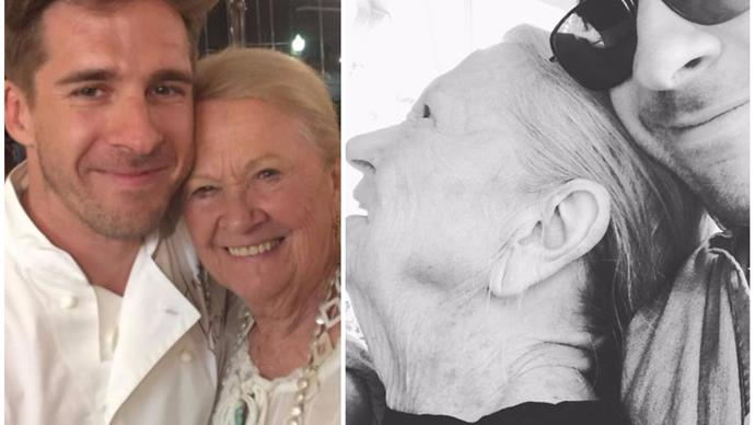 Packed to the Rafters star Hugh Sheridan pens an emotional tribute to his friend after a heartbreaking loss