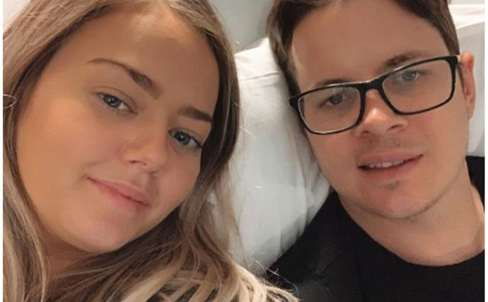 Celebrities reach out to Johnny Ruffo after he shares heartbreaking news his cancer has returned