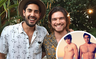 EXCLUSIVE: Tai Hara spills on a Home And Away return with Jackson Gallagher following those very teasing posts