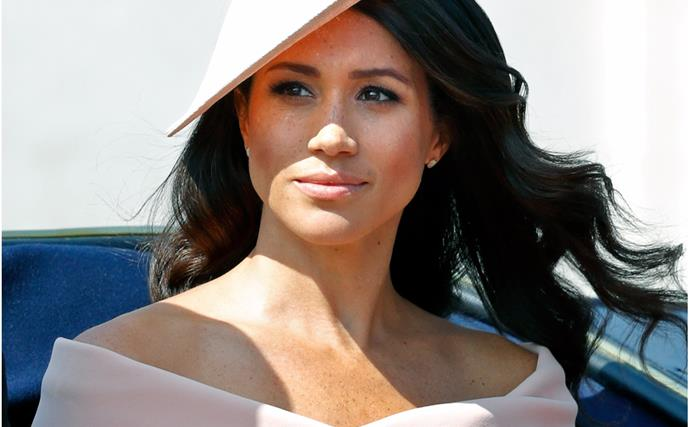 Duchess Meghan's moving essay highlights a societal flaw - and it's sparked an important conversation as the world reacts