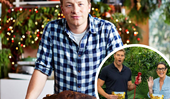 EXCLUSIVE: Could Jamie Oliver be heading to the I'm A Celeb jungle? He gave us a very unexpected response