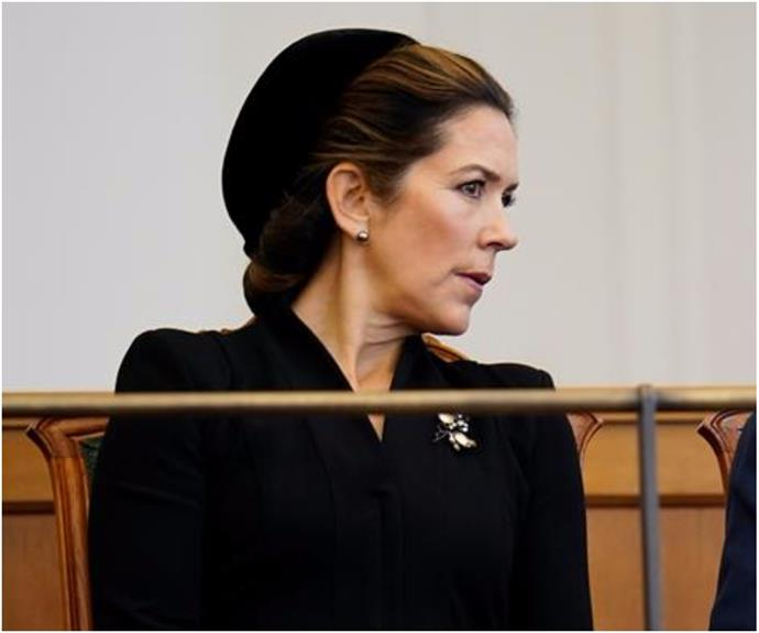 Princess Mary 'pining' to come home to Australia after a tough year