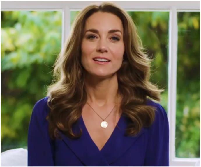 Duchess Catherine shares the first insights from her landmark research project in a new video