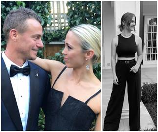 "Bec and Lleyton Hewitt are ""proud parents"" as they share rare new pics of their style icon daughter Mia on her 15th birthday"