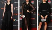Lights, camera, AACTAs! All the looks from the 2020 AACTA Awards red carpet