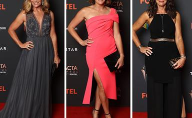 Lights, camera, AACTAs! All the best looks from the 2020 AACTA Awards red carpet