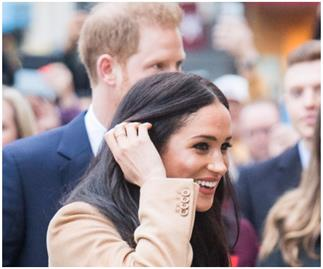 """For the first time in a long time, they have a clear focus"": Duchess Meghan and Prince Harry are looking forward to one big thing this Christmas"