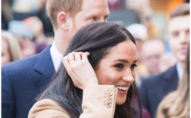 """""""For the first time in a long time, they have a clear focus"""": Duchess Meghan and Prince Harry are looking forward to one big thing this Christmas"""