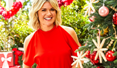 Sarah Harris brings the festive cheer for the annual Christmas With The Australian Women's Weekly special