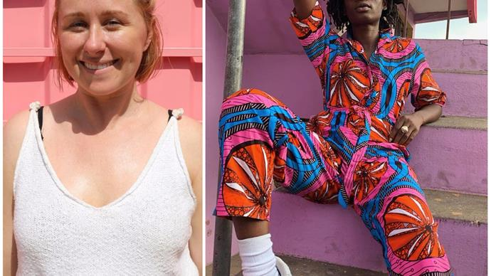 Anna Robertson noticed two things when she visited Ghana - then, she started a revolution: Meet the Australian Women's Weekly Women of the Future winner for 2020