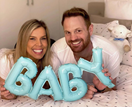 Baby boy joy! MAFS' Carly Bowyer and partner Neil Goldsmith have welcomed their first child
