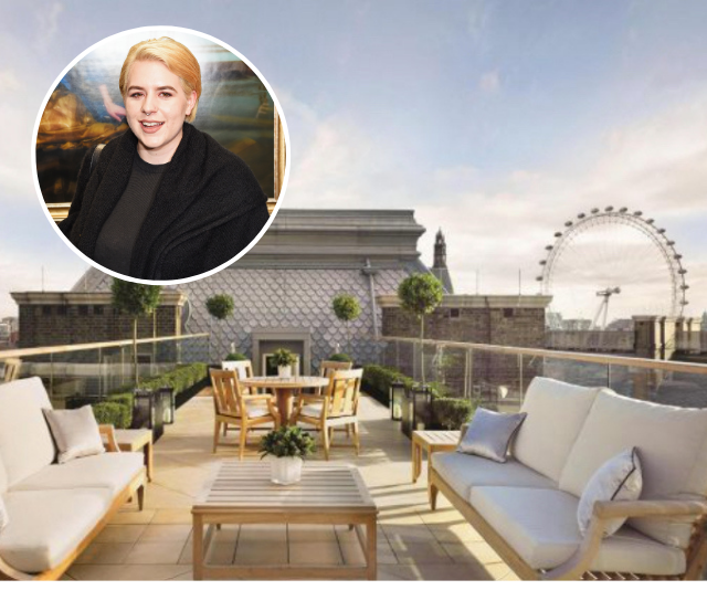 EXCLUSIVE: Inside Bella Kidman's luxurious new London home