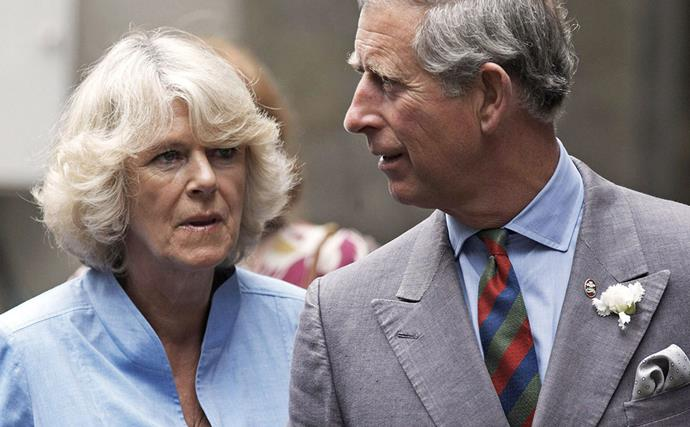 Prince Charles haunted by his past as explosive details of his affair resurface on The Crown