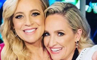 Fifi Box shares heartfelt dedication to bestie Carrie Bickmore on her milestone birthday and we want in on this friendship