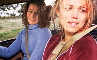 EXCLUSIVE: McLeod's Daughters stars Bridie Carter and Lisa Chappell give us the inside story on Claire McLeod's shock death