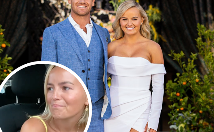 IT'S OVER! Bachelorette Elly Miles confirms she and Frazer Neate have called it quits