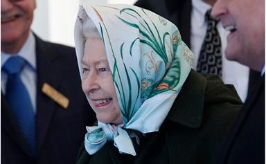 Queen Elizabeth II is rumoured to be among the first in the world to receive the COVID-19 vaccine