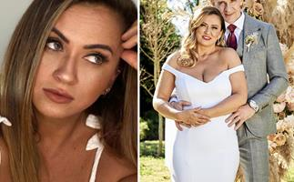 """EXCLUSIVE: """"Guys think I'm desperate for sex!"""" MAFS' Mishel Karen reveals why she's given up on dating after the show as she joins OnlyFans"""
