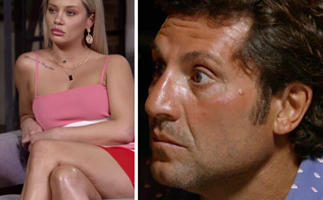 Tears, tantrums and storm outs: The Married At First Sight All Stars reunion has already erupted into drama