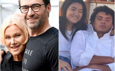 Hugh Jackman and Deborah-Lee Furness' son Oscar has found love - and she's got a Sex and the City link