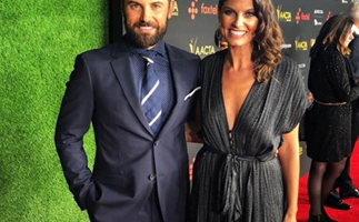 Heartbreaking news: Zoe Ventoura and Dan MacPherson announce their split five years after tying the knot