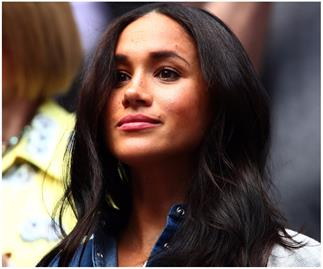 Duchess Meghan's brand new project in the US is all about oat milk lattes - yes, you read that correctly
