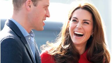 """""""Just like any other parents on a night out"""": Duchess Catherine and Prince William's cute date nights revealed"""