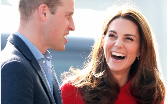 """Just like any other parents on a night out"": Duchess Catherine and Prince William's cute date nights revealed"