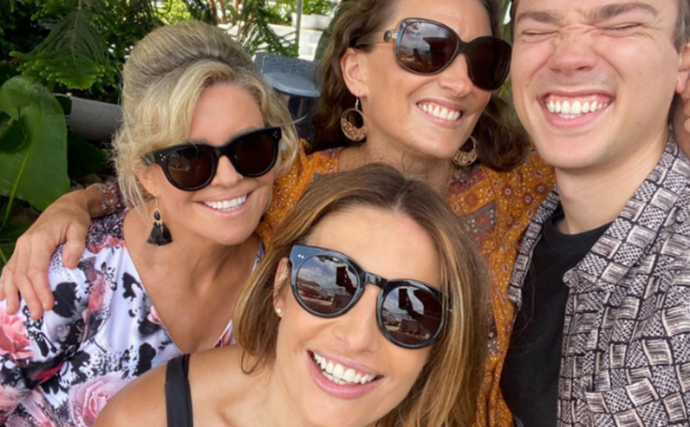 Home & Away's Ada Nicodemou just dropped a sneaky behind-the-scenes bombshell and frankly we're shaken