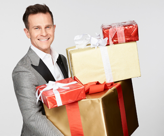 Channel Nine's Carols By Candlelight stars tell Woman's Day how they're spending Christmas