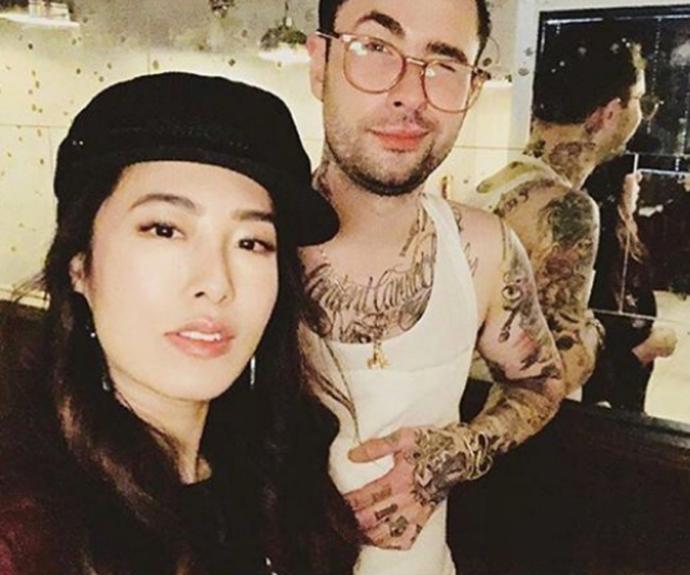 """It has brought us such happiness to walk together"": MasterChef judge Melissa Leong announces split from husband Joe Jones"