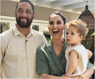 In an uplifting development to 2020, Zoe and Benji Marshall have announced they are expecting a second child