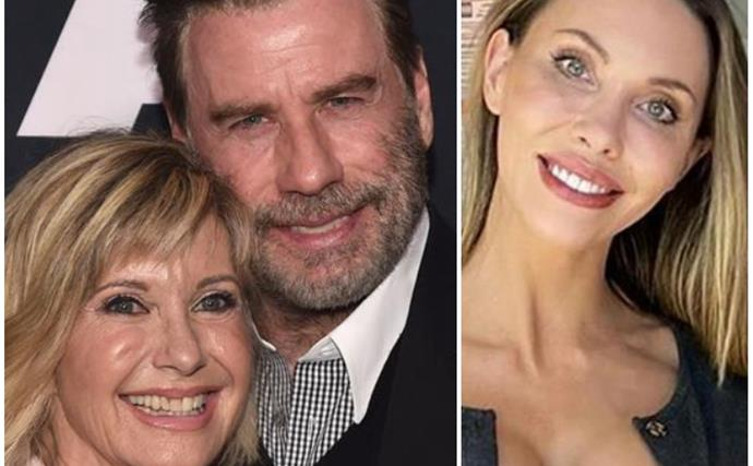 """I'll take care of Chloe"": John Travolta's emotional pledge to Olivia Newton-John"