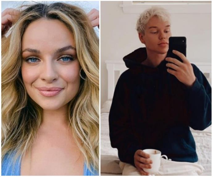 Abbie Chatfield and Jack Vidgen walk into a jungle... Here's a roundup of every celeb (and all the rumoured ones!) starring on I'm A Celeb 2021