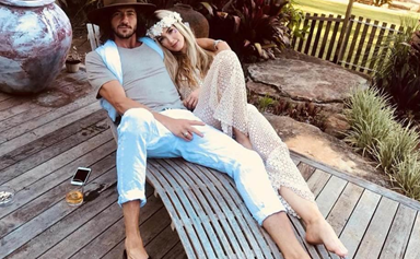 Delta Goodrem's fairytale wedding! Could the singer say 'I do' in a special television event?